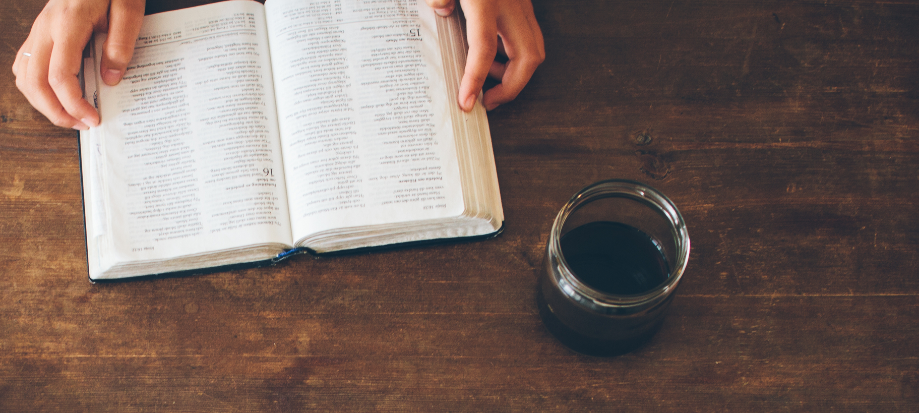 El Evangelio es lo Principal